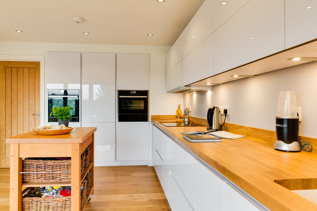 How To Choose The Right Kitchen Worktop