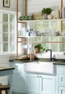 Super Clever Kitchen Storage Ideas